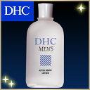 【最大P26倍以上&400pt開催】 【DHC直販】ひげそり後の肌に必要なうるおいを補い、角層をなめらかに、健康な肌に DHCアフターシェーブ..