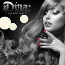 ジェルネイル クリアジェルシリーズ 【Diva(ディーヴァ)】 用途に合わせて選べる3タイプ(ベース