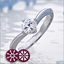 婚約指輪 エンゲージリング! 卸直営!ダイヤモンド 0.235ct Gカラー VS2 EXCELLENT H&C プラチナ(Pt900)鑑定書付き ラウンドブリリアント ソリティア 立て爪
