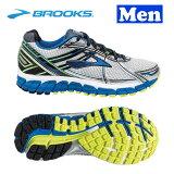 ランニングシューズ メンズ ブルックス BROOKS GTS 15 (168) マラソン ジョギング【old-bks】 rn-50 ■即出荷 あす楽■