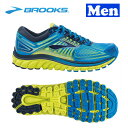 ■即出荷 あす楽■ランニングシューズ メンズ ブルックス BROOKS GLYCERIN 13 (442) マラソン ジョギング【old-bks】 rn-50 rn-60