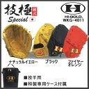 野球 グラブ グローブ 硬式 一般 ハイゴールド HI-GOLD 技極 Special 投手用 日本製 HIGOLD