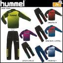 サッカー トレーニング ウェア 上下セット ジュニア ヒュンメル hummel ジュニアトライアルウェア上下セット