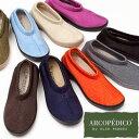 ARCOPEDICO アルコペディコ サンダル クラシックライン ステップス Classic Line 【STEPS】