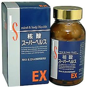 Five LS nucleic acid supermarket health EX sets