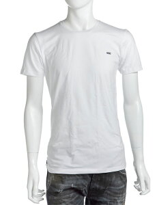 ディーゼル Tシャツ アンダー ホワイト