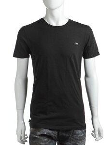 ディーゼル Tシャツ アンダー ブラック
