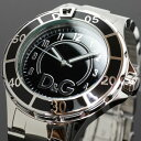 【訳あり特価・箱潰れ】D&G ドルチェ&ガッバーナ ANCHOR メンズ 腕時計 DW0581 バンド調整器付き!