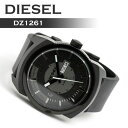 メーカー在庫・お取り寄せDIESEL ディーゼル メンズ 腕時計 DZ1262