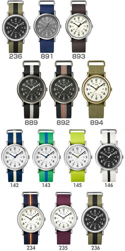 TIMEXタイメックス人気のWEEKENDERCENTRALPARKウィークエンダー・セントラルパークメンズ/レディース腕時計選べる11型♪