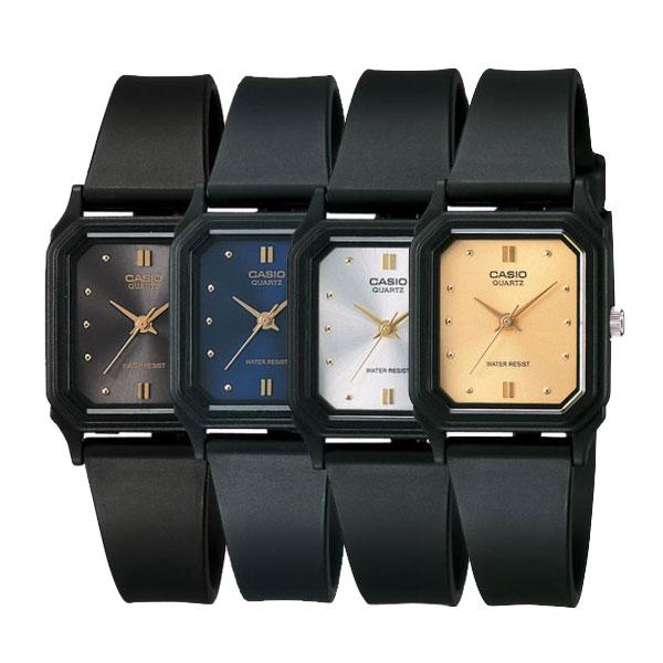 腕時計 レディース チープカシオ チプカシ ウォッチ どんなシーンにも合わせやすい CASIO カシオ アナログ 上品 オシャレ 女性らしい 小ぶりで かわいい 防水 LQ142E 旅行にも メール便送料無料