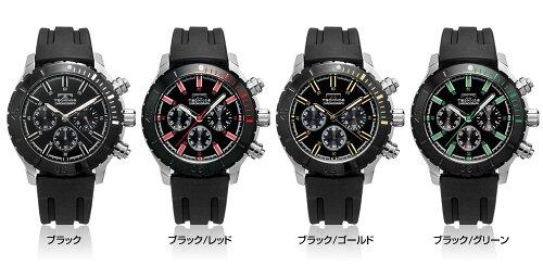 TECHNOSテクノスクロノ・スポーツ限定モデルメンズ腕時計T2163