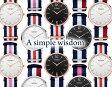 INTIMES インタイムス 36mm シンプル スリム 腕時計 モダン 大人 かわいい シチズン製ムーブ搭載 メンズ レディース アナログ カジュアル
