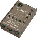 L.R.Baggs Para Acoustic DI パラ アコースティック DI アコースティック用プリアンプ