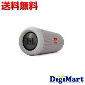【送料無料】JBL Bluetooth スピーカー FLIP3 [グレー] 【新品・輸入品】