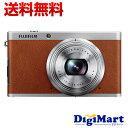【送料無料】富士フイルム FUJIFILM XF1 [ブラウン] デジタルカメラ【新品・並行輸入品・保証付き】