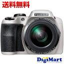 【送料無料】フジフィルム FUJIFILM FinePix S8200 [ホワイト] デジタルカメラ【新品・国内正規品】(ファインピックス)