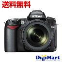 【送料無料】ニコン Nikon D90 ボディ デジタル一眼レフカメラ 【新品・並行輸入品・保証付き】