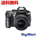 【送料無料】ペンタックス PENTAX K-30 ボディ(※レンズ別売り) [ブラック] デジタル一眼レフカメラ【新品・国内正規品・簡易化粧箱】(K30)