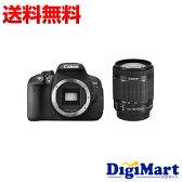 【送料無料】キャノン CANON EOS Kiss X7i EF-S18-55 IS STM レンズキット デジタル一眼レフカメラ 【新品・国内正規品】