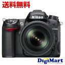 【送料無料】ニコン Nikon D7000 18-105 VR レンズキット デジタル一眼レフカメラ 【新品・国内正規品】