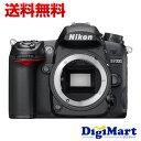 【送料無料】ニコン Nikon D7000 ボディ (レンズ別売り)デジタル一眼レフカメラ 【新品・国内正規品】