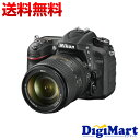 【送料無料】ニコン Nikon D7200 18-300 V...