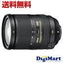 【送料無料】ニコン Nikon AF-S DX NIKKOR 18-300mm f/3.5-5.6G ED VR ズームレンズ【新品・並行輸入品(逆輸入)・保証付】(AF-S F3.5-5..