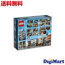 樂天商城 - 【送料無料】LEGO レゴ クリエイター 10255 にぎやかな街角【新品・並行輸入品】