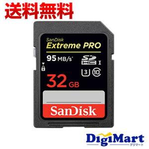 【オープン記念送料無料】サンディスクSANDISKSDSDXPA-032G-J35[32GB]SDメモリーカード