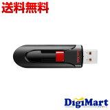 【送料無料】サンディスク Sandisk SDCZ60-064G-B35 [64GB] USBメモリー USB2.0/3.0 対応【海外向パッケージ品】
