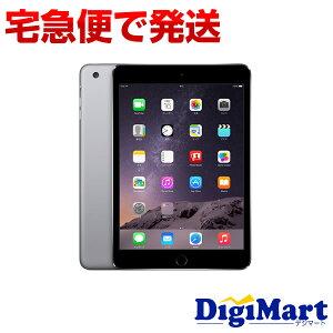 【送料無料】アップルiPadmini3RetinaディスプレイWi-Fiモデル64GBMGGQ2J/A[スペースグレイ]【新品・国内正規品】