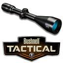 ブッシュネル スコープ Elite 3500 3-9×50mm 353950 Bushnell ライフルスコープ エリート3500 完全防水 ウォータープルーフ 防雲 アンチショック
