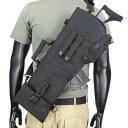 ROTHCO ライフルケース スキャバード [ ブラック ] 148-001 CODOR アサルトライフルケース ライフル銃ケース 散弾銃ケース 空気銃ケース ホルスター