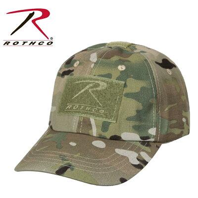 ロスコ帽子オペレーターマルチカム