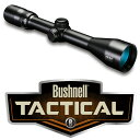 ブッシュネル スコープ Elite 3500 3-9×40mm 353940B Bushnell ライフルスコープ エリート3500 完全防水 ウォータープルーフ 防雲 アンチショック