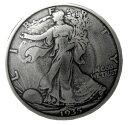 コインコンチョ 自由の女神 K レプ�