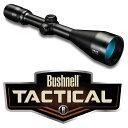 ブッシュネル スコープ Elite 3500 3-9×50mm 353950B Bushnell ライフルスコープ エリート3500 完全防水 ウォータープルーフ 防雲 アンチショック