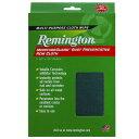 レミントン 防錆潤滑布 モイスチャーガード REMクロス 金属製品の保護 銃手入れ   Remington
