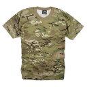 Rothco Tシャツ 半袖 マルチカム 6286 [ Lサ...