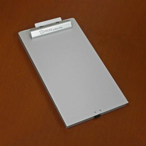 POSSE クリップボード LF32N-CA | ポッシ 文房具 ステーショナリー 書類ケース 書類ボックス アルミケース アルミボックス