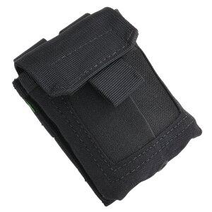CONDOR グローブポーチ EMT ゴム手袋用 MA49 [ ブラッ