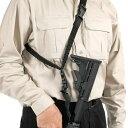ブラックホーク ストームスリングXT シングルポイント 70GS16BK 1点スリング Blackhawk BHI ガンスリング ベルトストラップ バンジースリ...