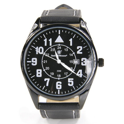 スミス&ウエッソン腕時計シビリアンウォッチアナログ