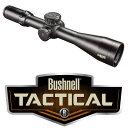 ブッシュネル スコープ Elite Tactical LRHS3-12×44mm E3124H Bushnell ライフルスコープ 完全防水 ウォータープルーフ サイドフォーカス アンチショック