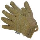 メカニクスウェア ORIGINAL グローブ  革手袋 レザーグローブ 皮製 皮手袋 ハンティンググローブ タクティカルグローブ ミリタリーグローブ 軍用手袋 サバゲーグローブ LE装備