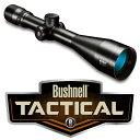 ブッシュネル スコープ Elite 6500 2.5-16×50mm 652165M Bushnell ライフルスコープ エリート6500 完全防水 ウォータープルーフ 防雲 アンチショック