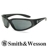 S&W サングラス 38スペシャル ブラック スミス&ウエッソン スミス&ウェッソン メンズ スポーツ 紫外線カット UVカット グラサン 運転 ドライブ バイク ツーリング 曇り