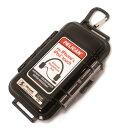 PELICAN iPhone3G・4 防水ケース i1015 [ ソリッド ] 携帯電話ケース ソリッドiPhone3GS 衝撃保護ケース | デジカメケース ダイビング プラスチックボックス 携帯ケース 携帯ホルダー スマホケース スマートフォンケース 携帯電話ホルダー