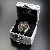 スミス&ウエッソン 腕時計 GRH1 専用ケース付 S&W ミリタリーウォッチ 軍用腕時計 軍用ウォッチ
